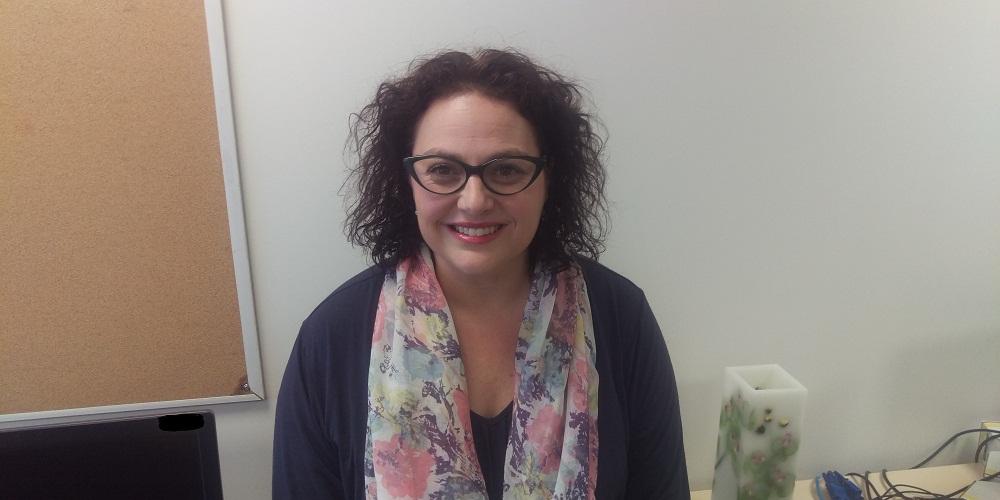 Dr Lesley Stafford