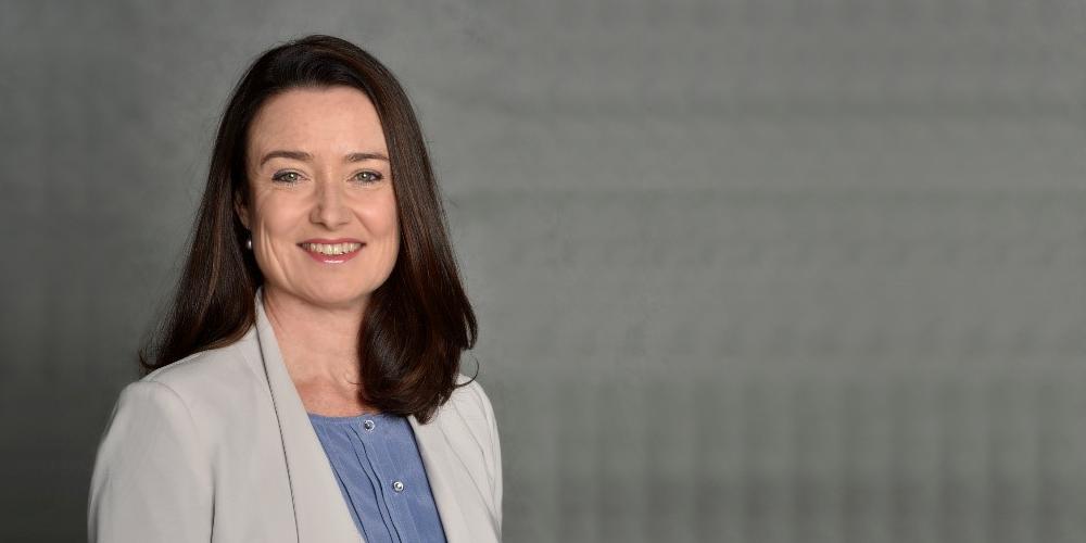 Associate Professor Helena Frawley