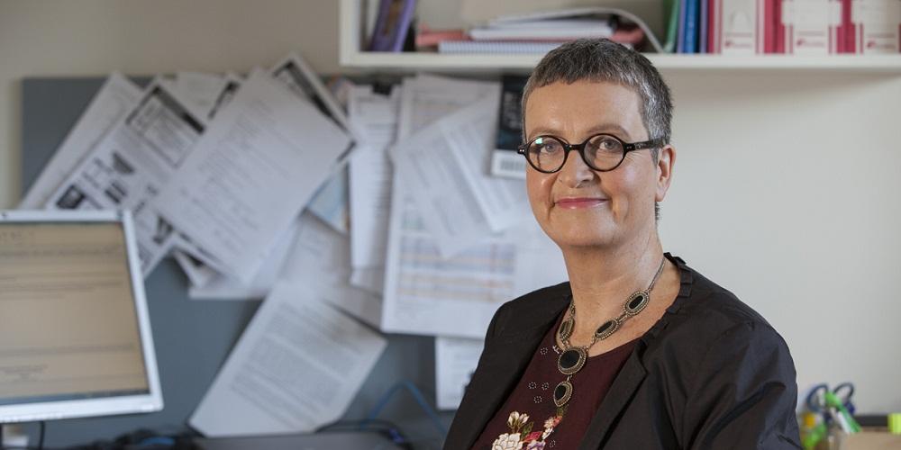 Prof Martha Hickey
