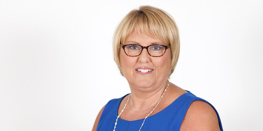 Dr Sue Matthews