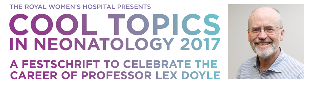 Cool Topics in Neonatology 2017