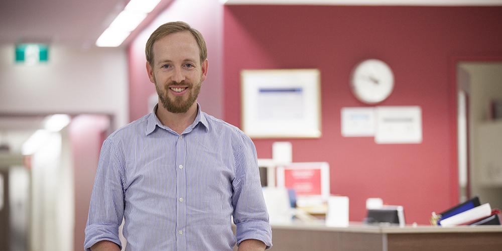 Dr Brett Manley