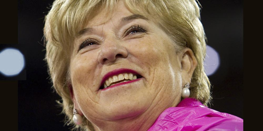 Lyn Swinburne