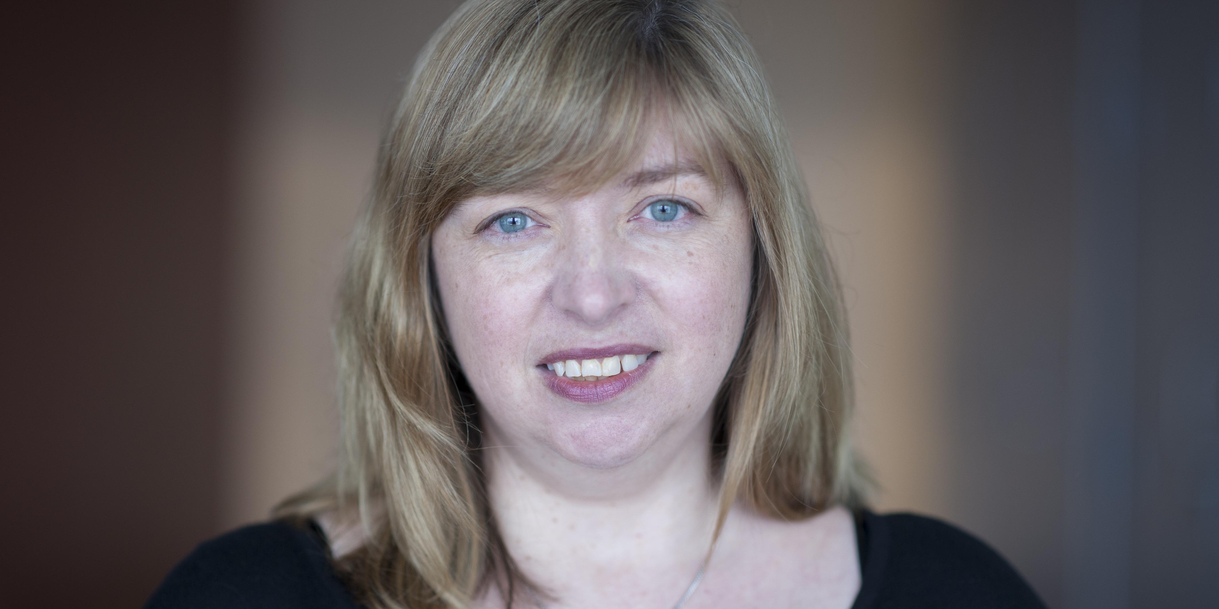 Dr Penny Sheehan