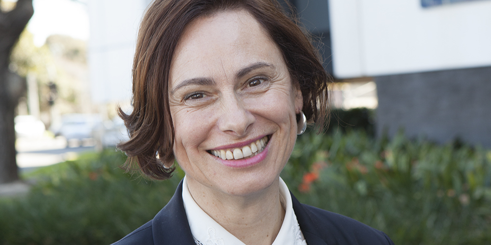Dr Susan Nicolson