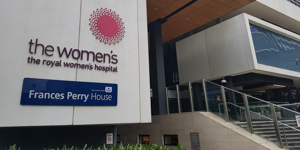 The Royal Women's Hospital and Ramsay Health Care (Ramsay) have signed a new agreement that will see Ramsay continue to operate Frances Perr