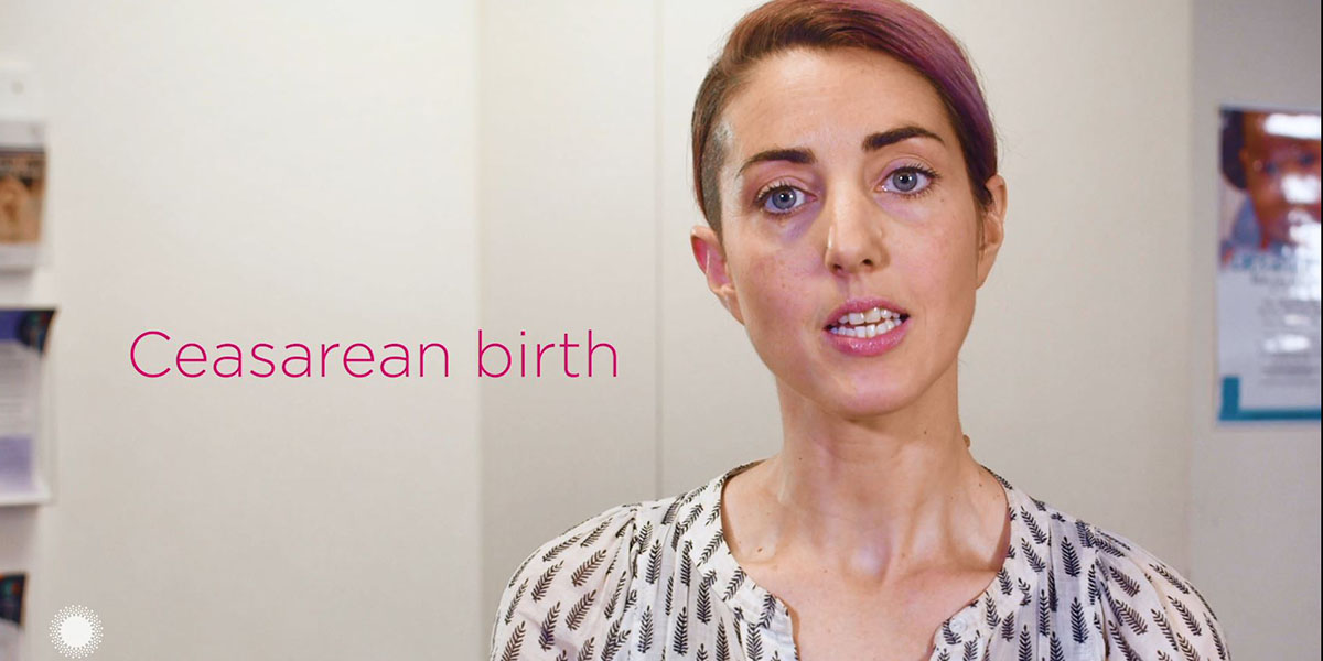 Common variations to spontaneous labour and birth