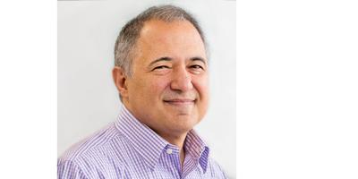 Associate Professor Sepehr Tabrizi