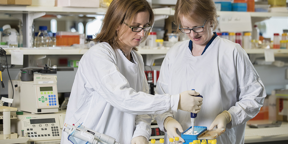 Gynaecology research - 2019 highlights