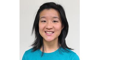Amanda Kwong
