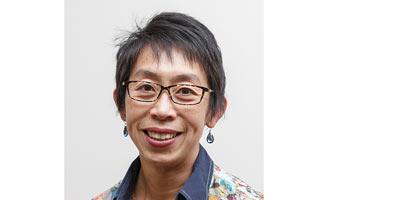 Jeanie Cheong