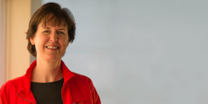 Associate Professor Orla McNally