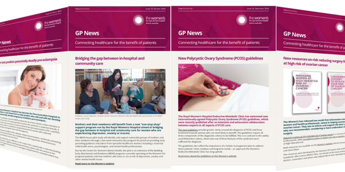 GP Newsletters
