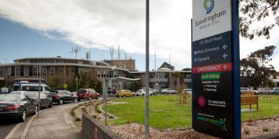 Sandingham Hospital
