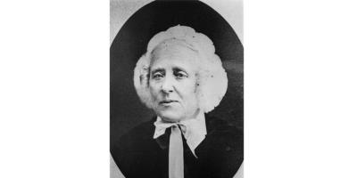 Mrs Elizabeth Tripp