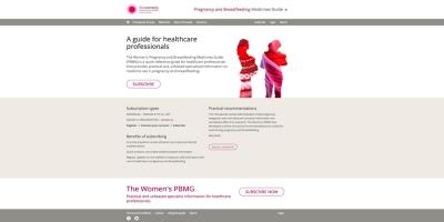 PBMG website
