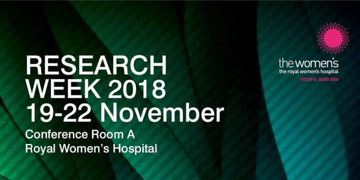 Research Week 2018