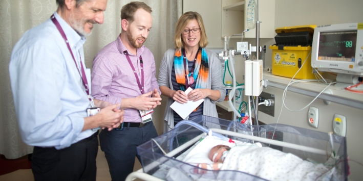 HIPSTER: Breathing support for premature infants